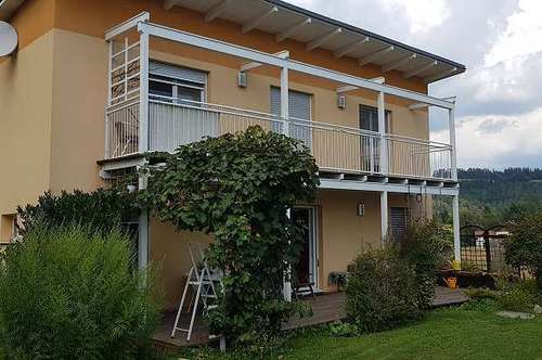 Familienhaus in Kumberg
