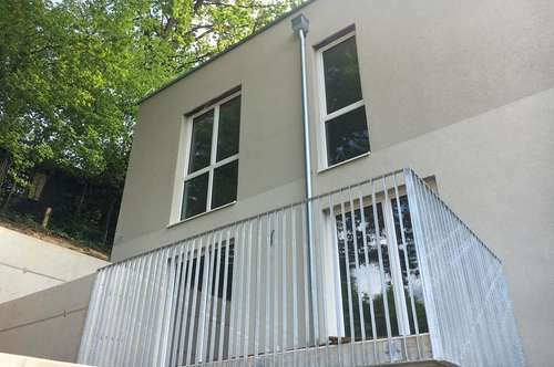 Neubau ERSTBEZUG mit großem Balkon! Graz-MARIATROST