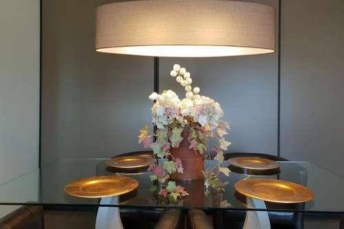 """"""" CITY FLAT """" Quartier Riedenburg Salzburg 3 Zimmer Luxus Wohnung zu vermieten"""