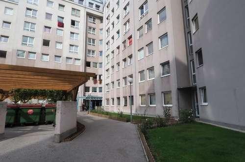 Sonnige 2 Zimmer-Neubauwohnung + bester Infrastruktur