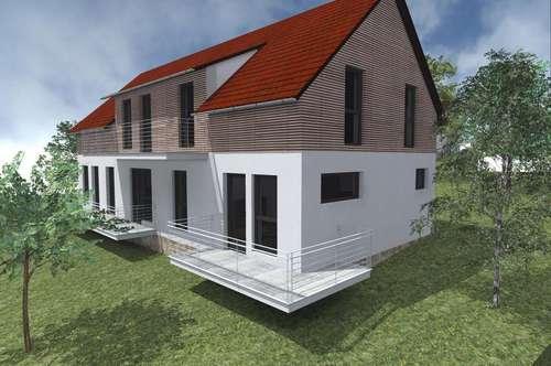 TOP - 2 Zimmer-Wohnung mit Terrasse in Ruhelage