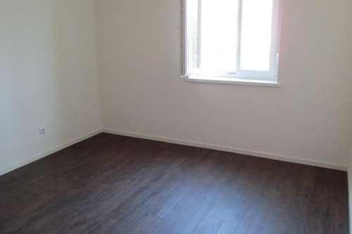 NEU SANIERTE 2 Zimmerwohnung - ca. 46m²