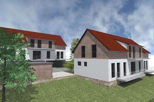 MODERN & EXKLUSIV - 3 Zimmer-Wohnung mit Terrasse in Ruhelage