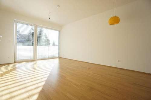 MODERN UND EXCLUSIV - 2 Zimmerwohnung mit großem Balkon in LKH-Nähe