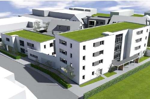 Immobilienprojekt in Leoben