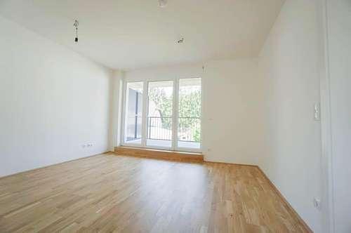 1. MONAT MIETFREI - ERSTBEZUG - Wunderschöne 2 Zimmerwohnung mit sonnigem Balkon