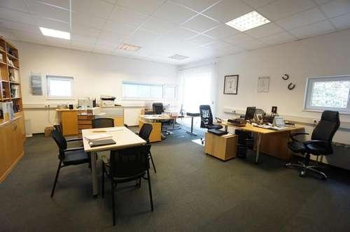 Grambach - Büroraum mit perfekter Verkehrsanbindung ca. 43 m²