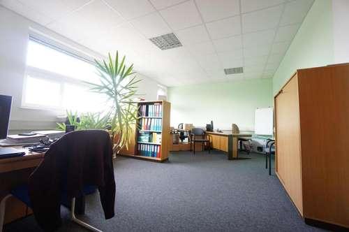 Büroräumlichkeit - 2 Zimmer, 55 m² mit perfekter Verkehrsanbindung