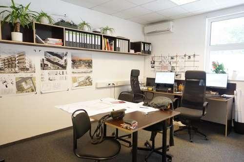 Grambach - Büroraum mit perfekter Verkehrsanbindung ca. 22 m²