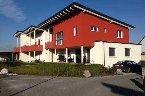 2-Zimmerwohnung mit Balkon in Feldkirchen - 70,06 m²