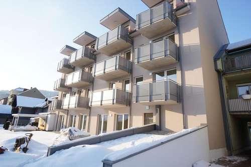 2 - Zimmerwohnung mit Balkon in Graz-Eggenberg
