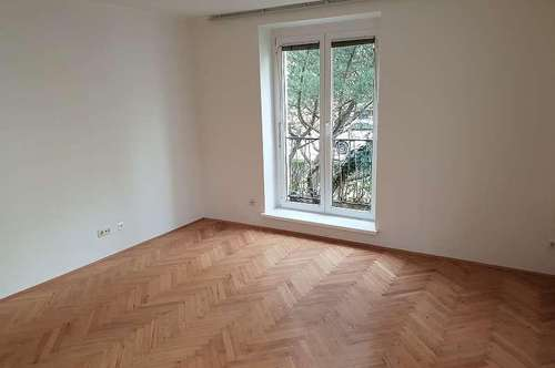 Neuwertige 4-Zimmerwohnung in Graz/Geidorf