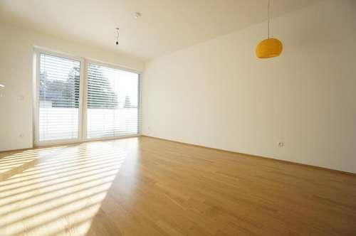 2 Zimmerwohnung mit großem Balkon und Tiefgarage in LKH-Nähe