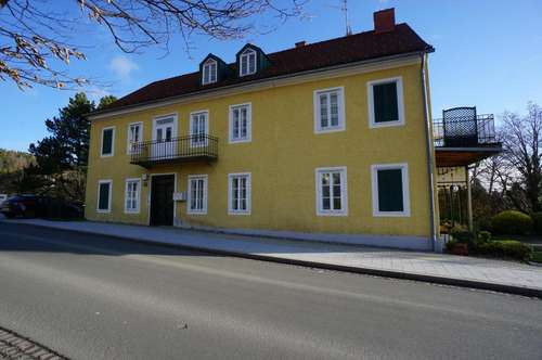 2-Zimmerwohnung in Sankt Radegund bei Graz