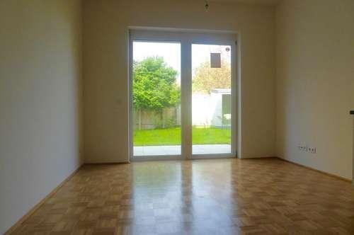 GARTENHIT in zentraler Lage, 2 Zimmer, 54 m²