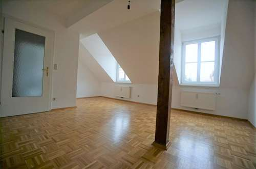Zentrale 2-Zimmerwohnung - Nähe Lendplatz