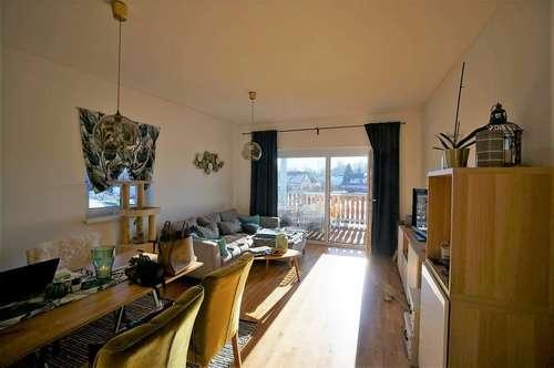 Entzückende 2-Zimmer-Wohnung inkl. Carport in Leibnitz