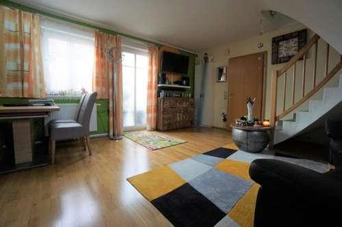 Maisonette - Neuwertige 3 Zimmerwohnung
