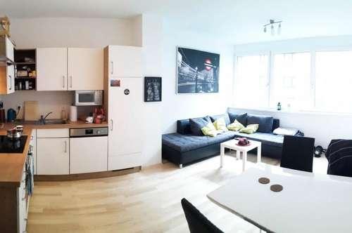 Geidorf - Schöne 3-Zimmerwohnung in sehr guter Lage