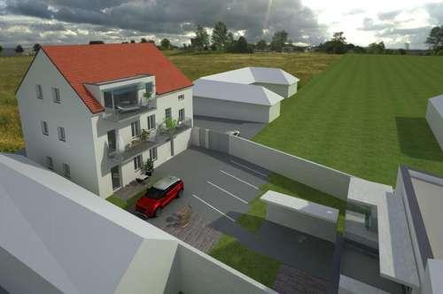 WOHNTRAUM - ERSTBEZUG 2 Zimmerwohnung mit Balkon