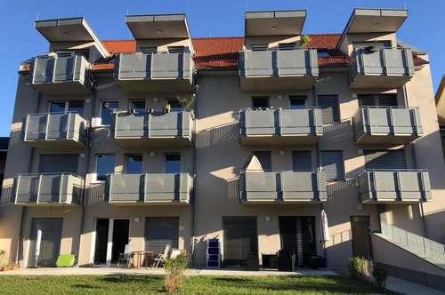 EINZIEHEN & WOHLFÜHLEN! 1. MONAT MIETFREI - 2-Zimmerwohnung mit Balkon in ruhiger Lage -  Graz Eggenberg