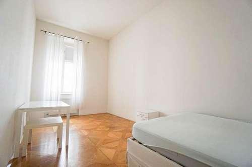 STUDENTENHIT - 3-Zimmer-Wohnung mit  Balkon