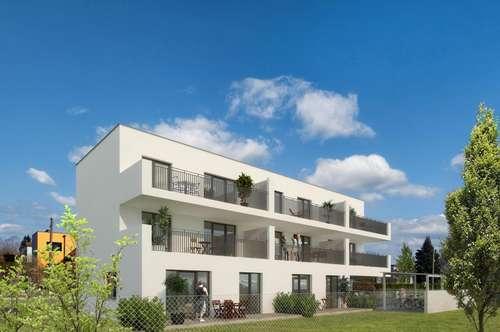 ERSTBEZUG in Graz-Straßgang - 2 getrennt begehbare Zimmer mit Balkon