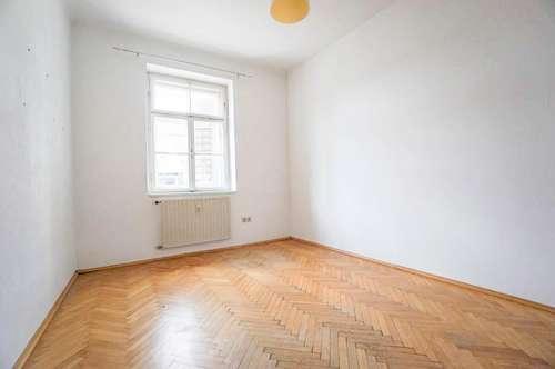 Sonnige  2-Zimmer Wohnung in Mariatrost
