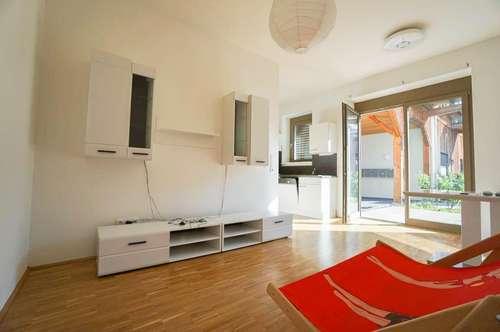 Wunderschöne 3-Zimmerwohnung mit Terrasse in Wagna