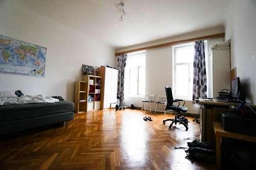 STUDENTENHIT - 4-Zimmer-Wohnung mit  Balkon - Graz-Jakomini
