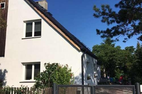Doppelhaushälfte in Blumau zu kaufen!