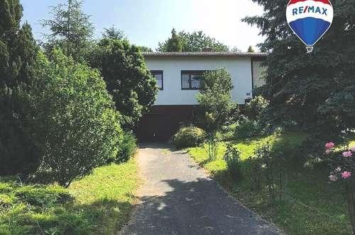 """Kleines """"Bastlerhaus"""" wunderschön gelegen"""