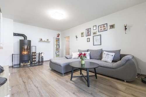 Traumhafte Eigentumswohnung - 4,5 Zimmer