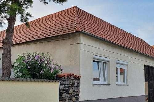 Belagsfertiges Haus in Siegendorf!