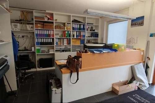 Moderner, voll ausgestatteter Tischlereibetrieb zu kaufen!