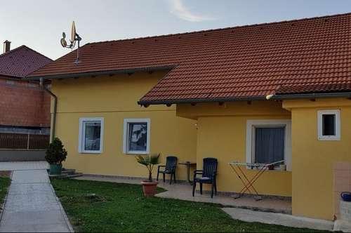 Wohnen und arbeiten im Zentum von Klingenbach!
