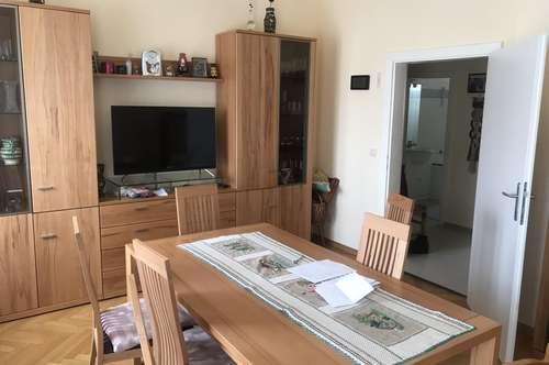 Wohnung mit ca. 52 m² zu vermieten !
