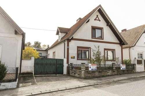 Mehrfamilienhaus mit Seeblick - 3 Häuser zum Preis von einem!