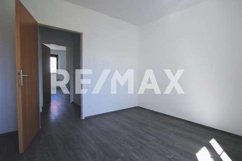 Moderne 3-Zimmer-Wohnung mit Loggia und Tiefgaragenplatz!