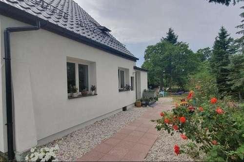 Doppelhaushälfte in Blumau zu kaufen!!