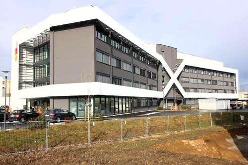 Ideale Apartments in unmittelbarer Nähe vom Krankenhaus Oberwart