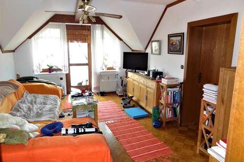 Gut eingeteilte Eigentumswohnung in kleiner und sonniger Wohnanlage ...!