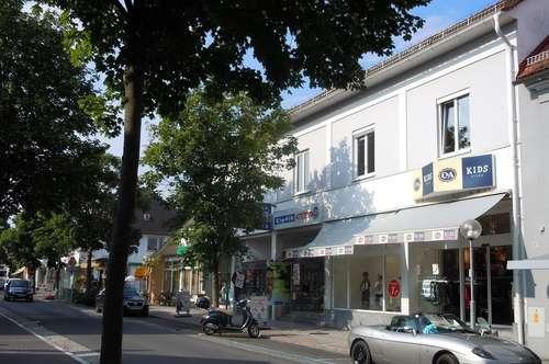 Großes Geschäftslokal inmitten von Feldbach ...!