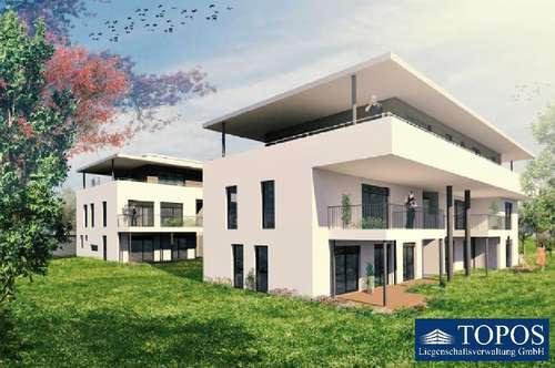 Hochwertige Neubauwohnungen in der beliebten Genussregion Bad Radkersburg ...!