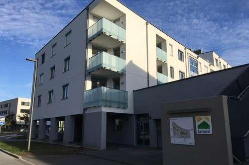 Neubauwohnung in sehr guter Lage von Wolkersdorf - Withalmstraße 9/2B/12