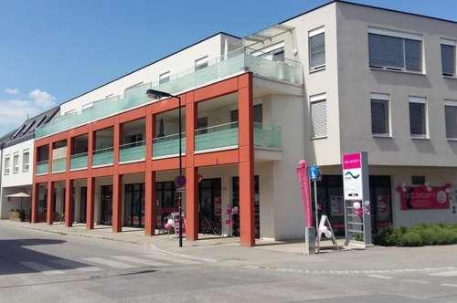 Garagenplatz im Zentrum von Wolkersdorf, Hofgartenstraße 28