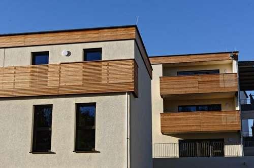 Vorsorgewohnung in guter Grünruhelage von Mistelbach- Top A05