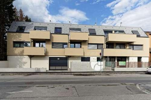 Moderne Mietwohnung mit Terrasse in der Hofgartenstraße 23 Top 4, Wolkersdorf