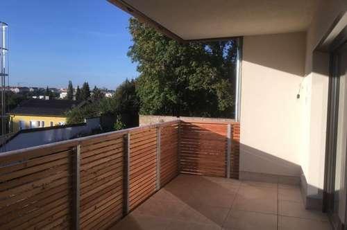 Schöne Mietwohnung in guter Grünruhelage von Mistelbach- Top A10