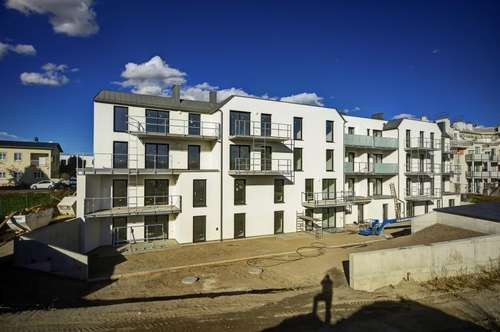 Eigentumswohnung in bester Wohnlage von Gerasdorf - Top 13, Stiege 2